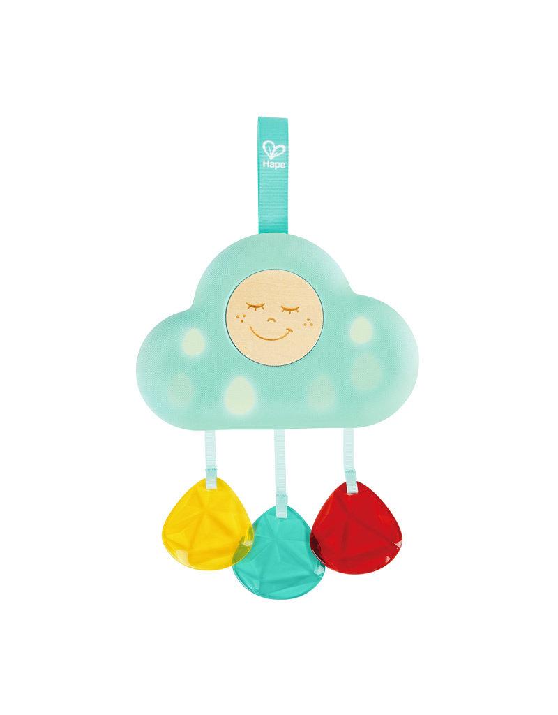 Hape Toys Musical Cloud Light