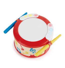Hape Toys Learn To Play Drum