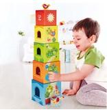 Hape Toys Friendship Tower
