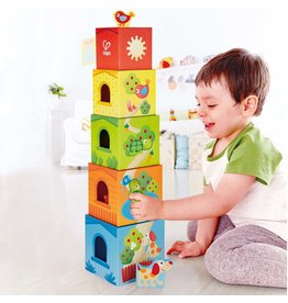 Hape Toys Friendship Tower