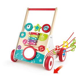 Hape Toys My First Musical Walker