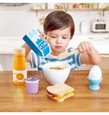 Hape Toys Delicious Breakfast Playset