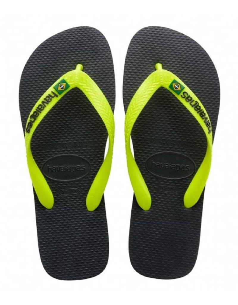 Brazil Havaianas Sandals