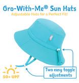 Jan & Jul Cloud AquaDry Grow-With-Me Hat