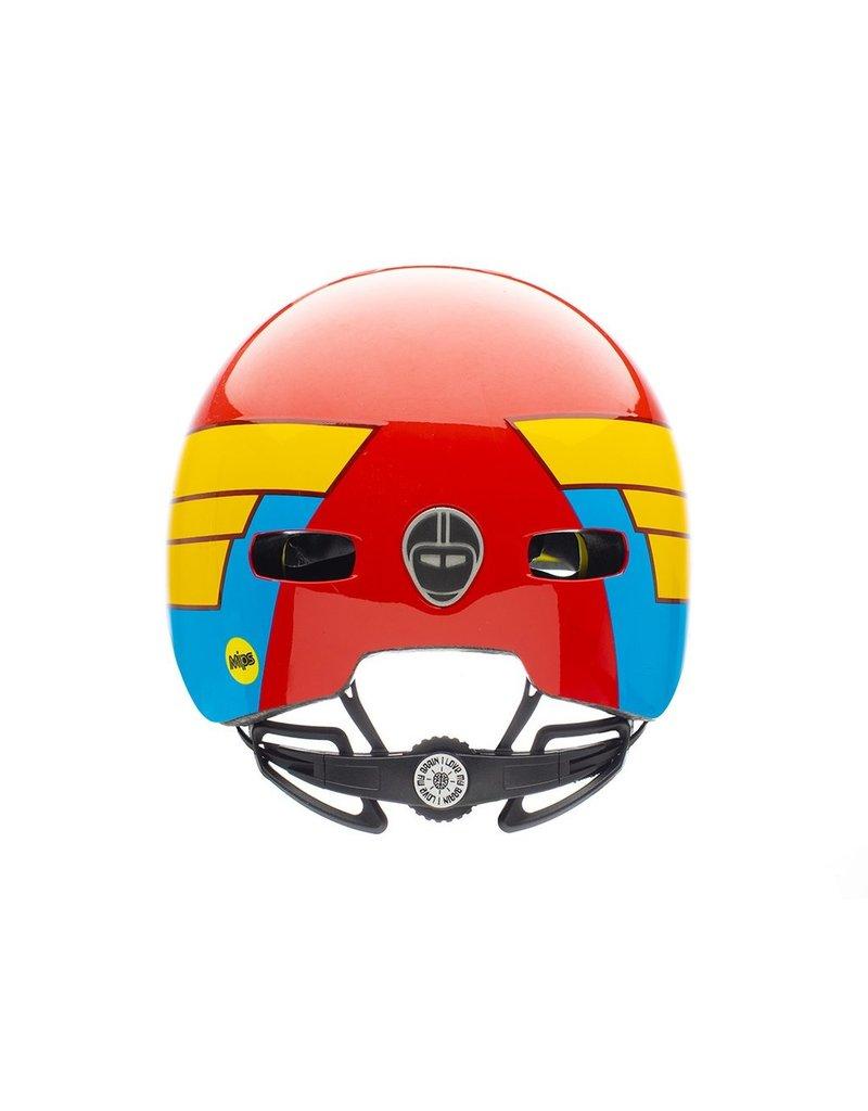 Nutcase Little Nutty Youth Supa Dupa Gloss MIPS Helmet