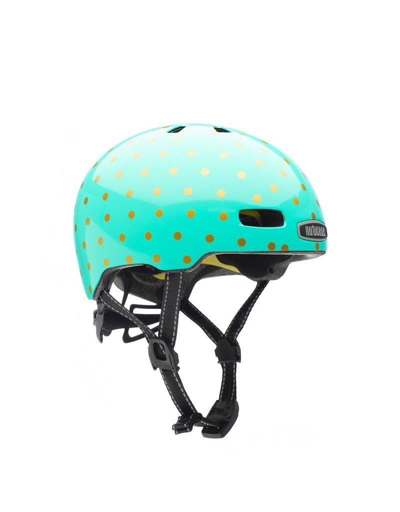 Nutcase Little Nutty Youth Sock Hop Mips Helmet