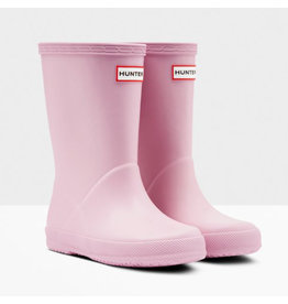 Hunter Boots Foxglove Kid's First Hunter Boots