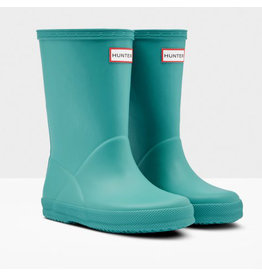 Hunter Boots Spruce Kid's First Hunter Boots