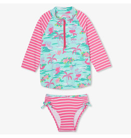 Hatley Tropical Mermaids UV Set