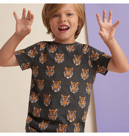 Hatley Fierce Tigers Tee