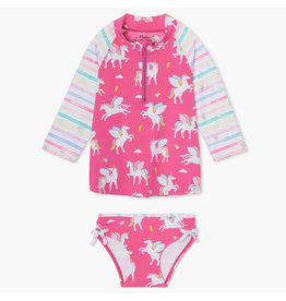 Hatley Magical Pegasus UV Set