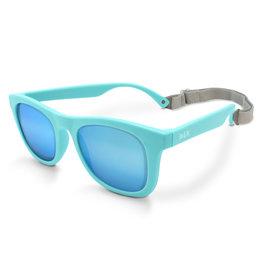 Jan & Jul Minty Green Urban Explorer Polarized Sunglasses