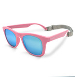 Jan & Jul Peachy Urban Explorer Polarized Sunglasses