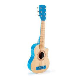 Hape Toys Blue Lagoon Guitar
