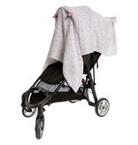 Lulujo Stroller Clips