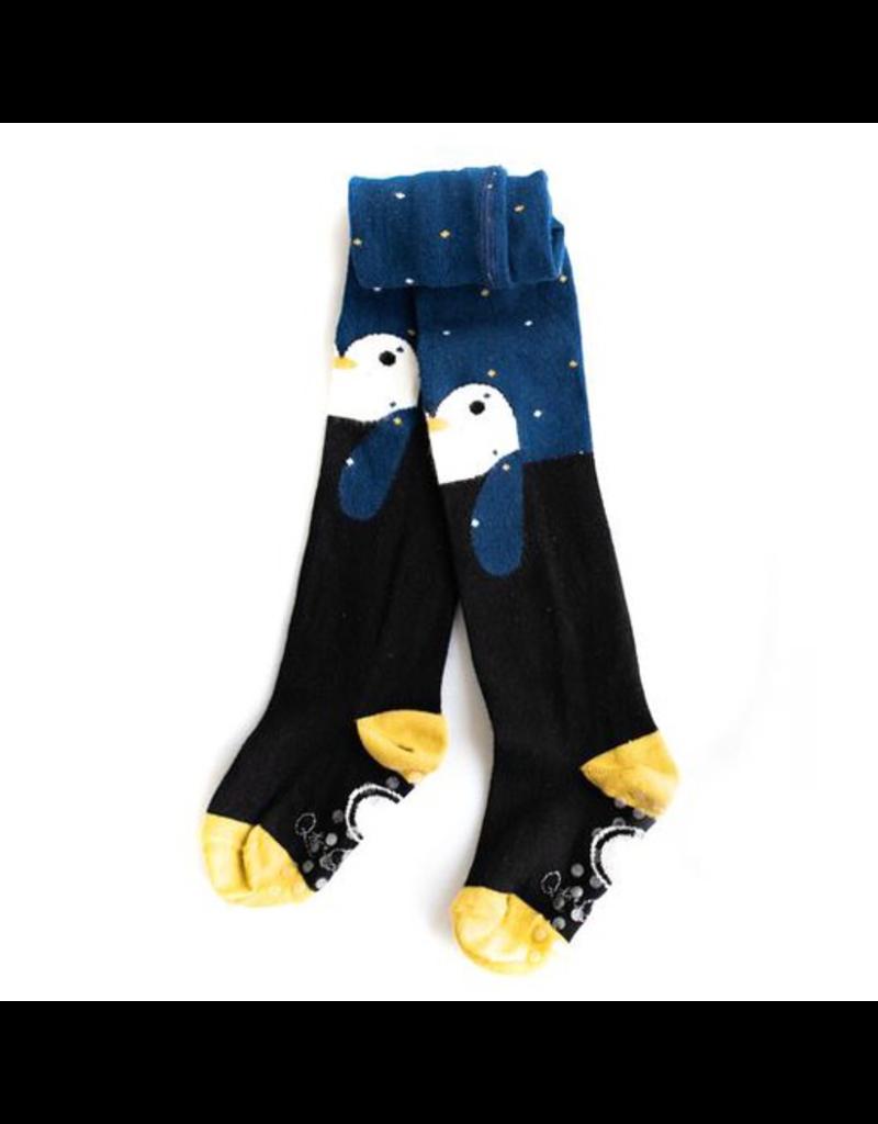 Penguin Sticky Tights