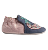 Robeez Penelope Peacock Shoes