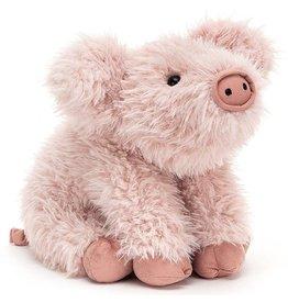 Jellycat Curvie Pig