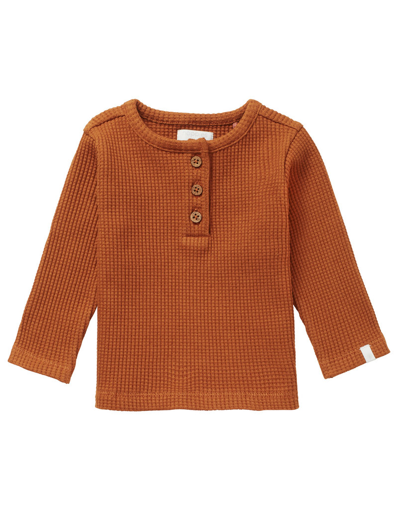 Noppies Spilsby LS Baby T-shirt