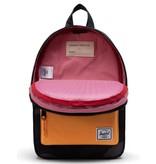 Herschel Heritage Kids Night Camo/Blazing Orange