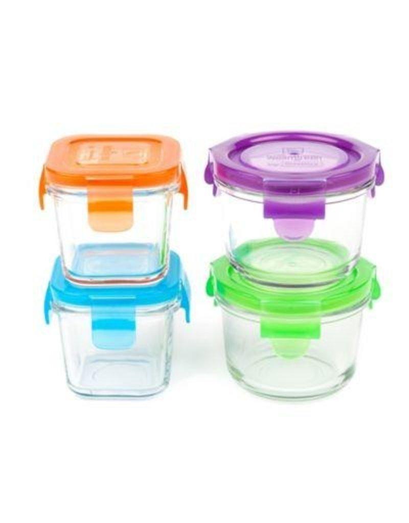 Wean Green - 4 Piece Glass Set