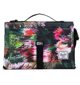 Herschel Sprout Change Pad Pixel Floral
