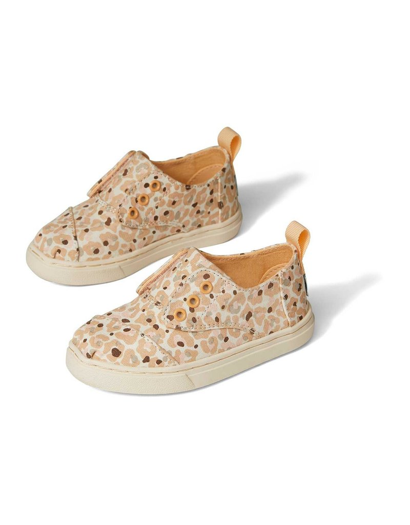 Cheeta Cordones Shoes