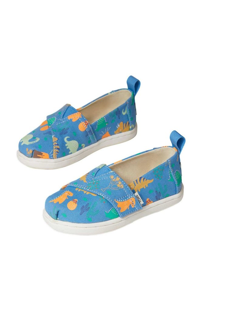 Dinoland Alpargata Shoes