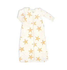 Silkberry Starfish Bamboo Sleep Sack (Removable sleeves)