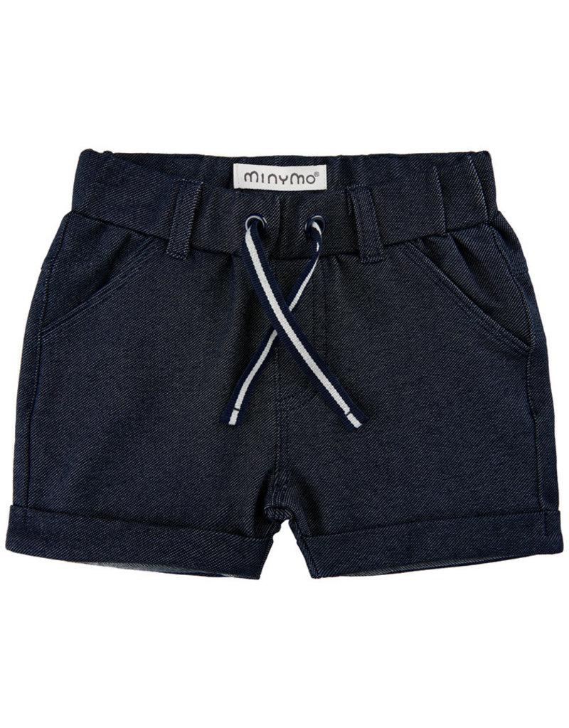 Denim Baby Pocket Shorts