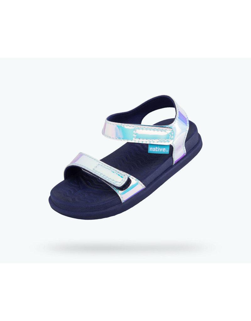 Native Charley Hologram Sandals