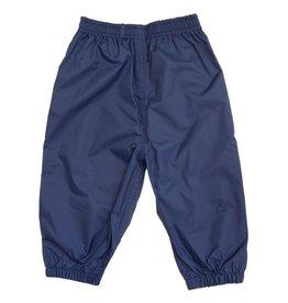 Blue Waterproof Splash Pant
