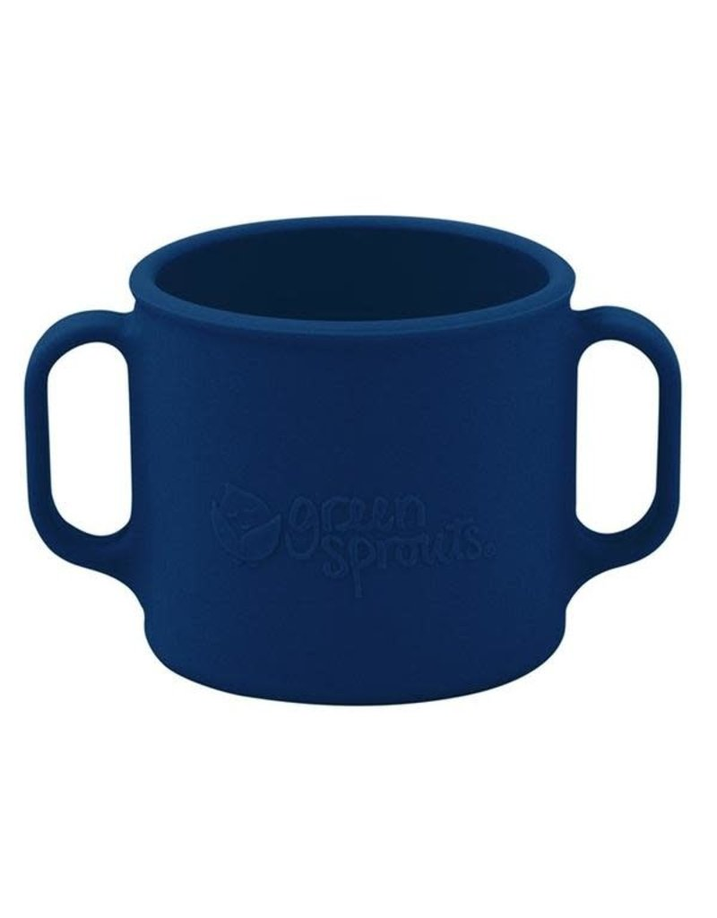 Learning Cup Navy