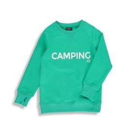 Birdz Camping Sweatshirt