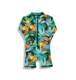 Birdz Jungle UV Suit