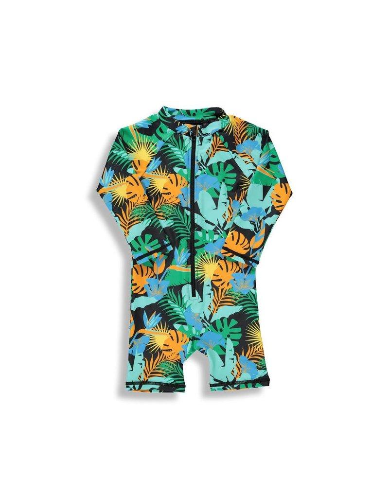 Jungle UV Suit