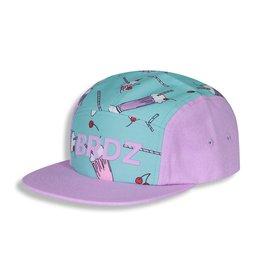 Birdz Milkshakes Baseball Hat