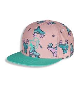 Birdz Rollerskates Baseball Hat