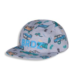 Surf Truck Baseball Hat