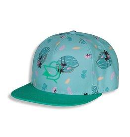 Watermelon Waves Baseball Hat