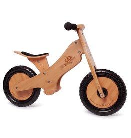 Classic Bamboo Balance Bike