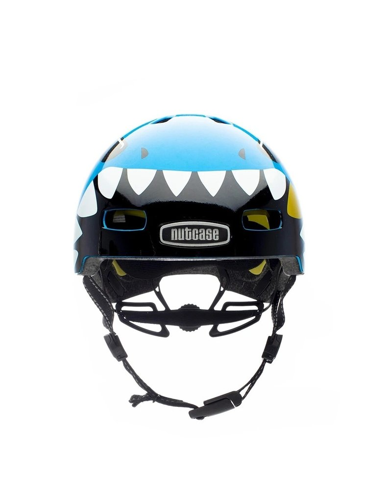 Nutcase Little Nutty Youth Lil' Jaws MIPS Helmet