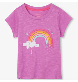 Hatley Over The Rainbow Tie Back Tee