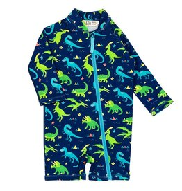 Jan & Jul Dinoland UV Suit