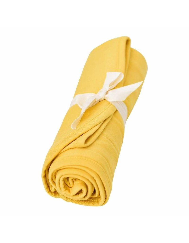 Kyte Baby Bamboo Swaddling Blanket, Pineapple