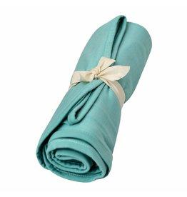 Kyte Baby Bamboo Swaddling Blanket, Jade