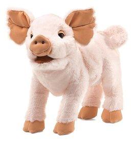 Folkmanis Piglet Puppet