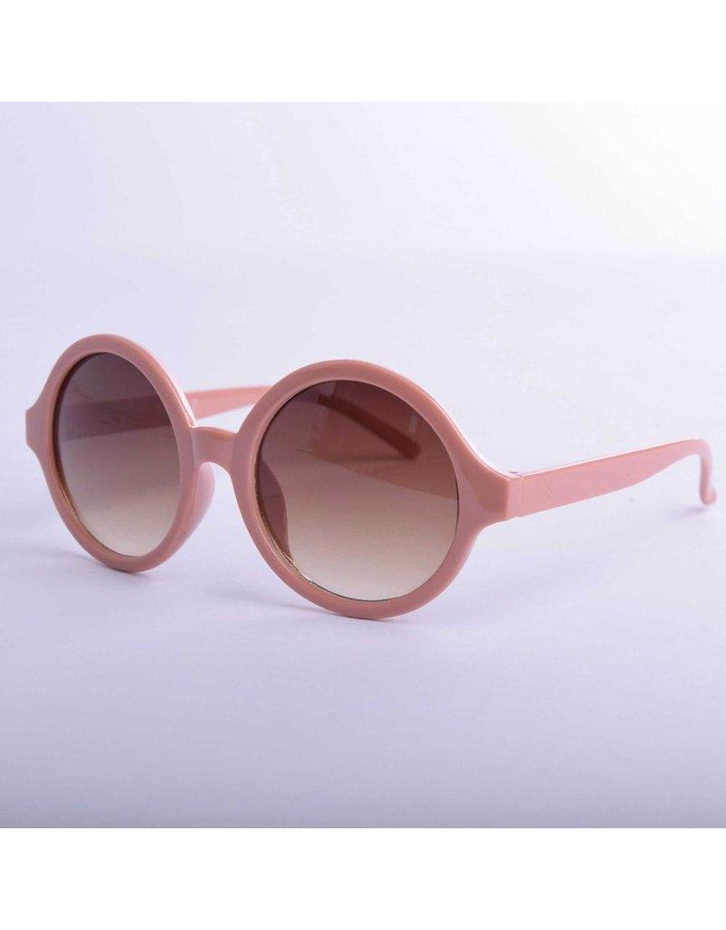 L&P Apparel Paris Sunglasses, 12m+, Vintage Pink