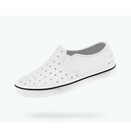 Native White Miles Shoes