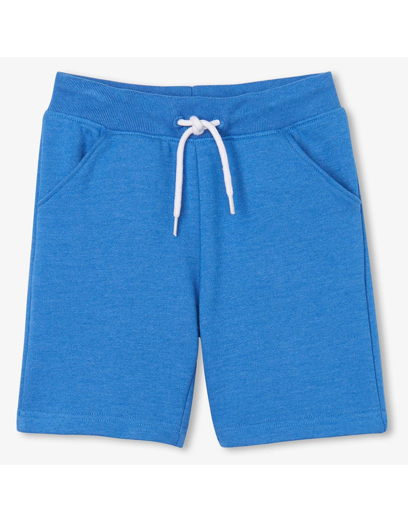 Hatley Melange Terry Shorts